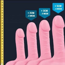 Manželky milujú veľký penis